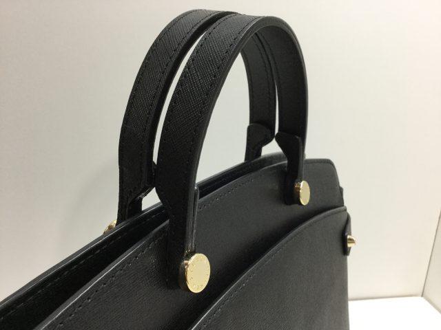 FURLA(フルラ)のバッグの持ち手交換が完了しました(三重県鈴鹿市S様)after02
