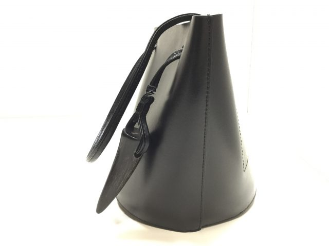 YAHKI(ヤーキ)のバッグの持ち手交換が完了しました(愛知県愛西市K様) before