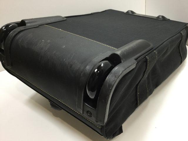 Kipling(キプリング)のスーツケースのキャスター交換が完了しました(兵庫県神戸市A様)after02