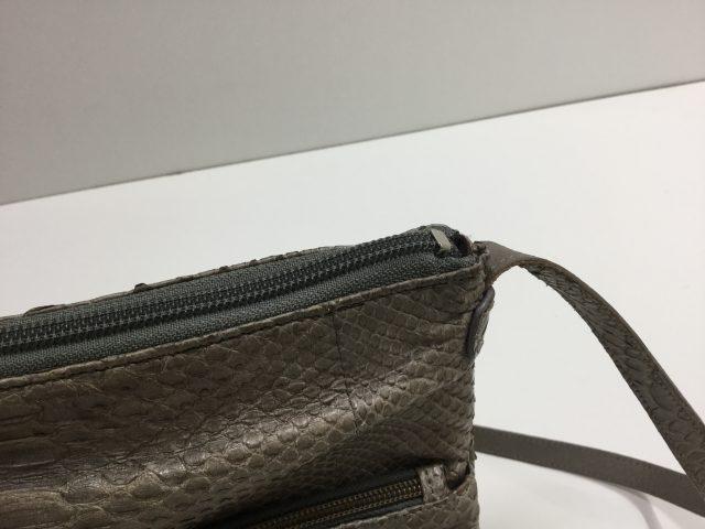 SILVANO BIAGINI(シルヴァーノ ビアジーニ)のバッグのファスナー交換が完了しました(愛知県名古屋市K様)after03