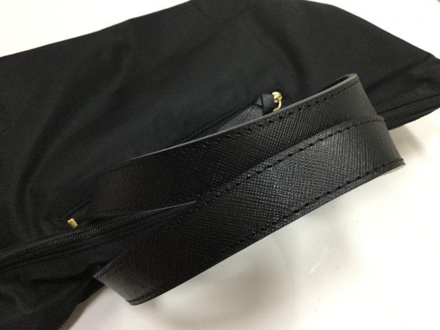TORY BURCH(トリーバーチ)のバッグの持ち手作成交換が完了しました。 (愛知県名古屋市U様) after