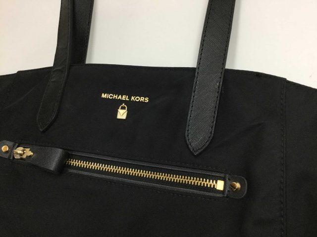 マイケルコース(Michael Kors)のバッグの持ち手作製交換が完了致しました。(愛知県稲沢市S様)after03