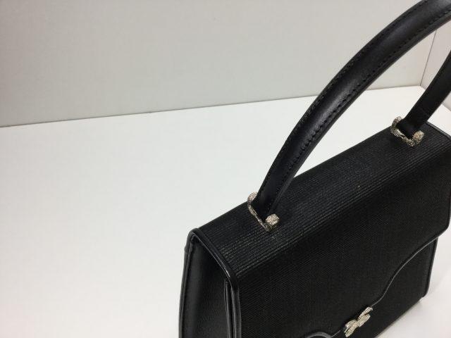 comtesse(コンテス)のバッグの持ち手交換が完了しました(愛知県西尾市O様)after02